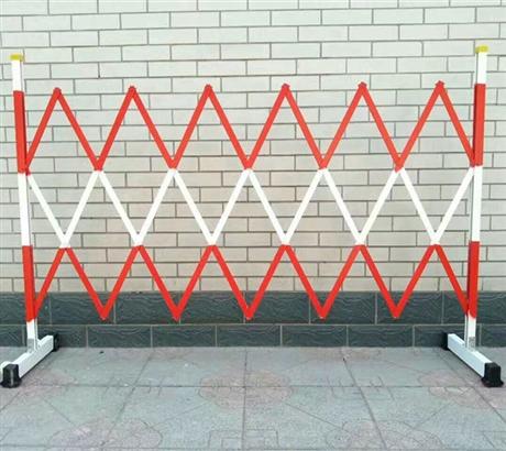 玻璃钢绝缘伸缩围栏 片式电力施工围栏 护栏可移动临时围挡