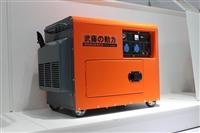 新郑100KW柴油发电机