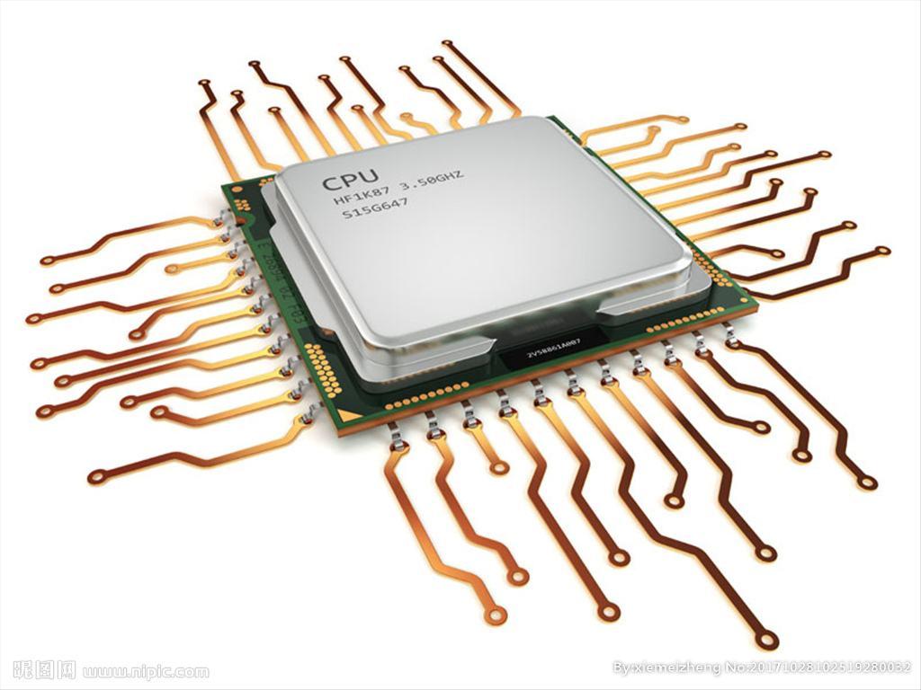 上海回收CPU电脑芯片