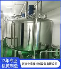 中意隆直供ZYL-LJSB白酒酿造设备 灌装机械 价格美丽