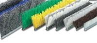 钢带条刷,铜丝条刷,除尘条刷,防水条刷