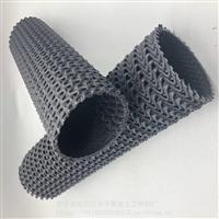 HDPE硬式透水管 90 100 110 150 2kn 包布塑料硬式透水管HDPE