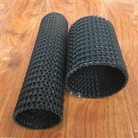 塑料硬式透水管 直径100 110 150 160 中齐 国标2千牛
