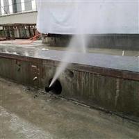 桥梁专用喷淋养护系统 梁场喷淋设备 厂家直供