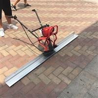 路面养护振平尺 水泥混凝土摊平机 机身轻巧耐用