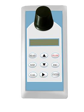 LB-600A型手持式直读红外测油仪