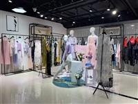轻奢品牌J.de lumiere光线花园21春夏 广州华景国际品牌折扣女装