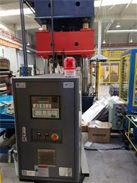 四柱液压机专用冷油机 油冷机 液压油降温冷水机厂家价格