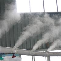 加湿器在纺织行业的应用