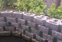 玉田水工砌块