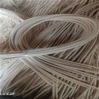 工业羊毛毡吸油绳缝纫机导油绳