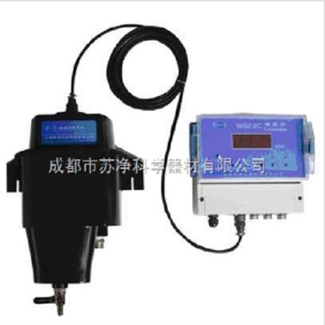 单通道水质分析浊度仪