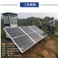 太阳能虫情测报灯 智慧农业APP软件开发