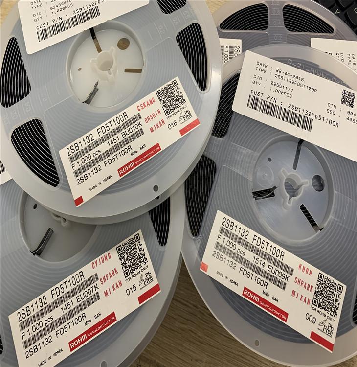 四川原装进口IC回收 热敏电阻收购公司