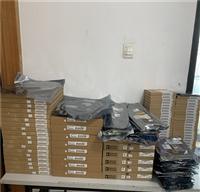 中山各种继电器回收 贴片晶振收购公司