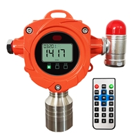 D300工業氣體探測器