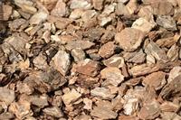 環保松樹皮濾料