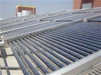 廠家供應太陽能熱水工程