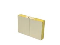 聚氨酯彩钢夹芯板分类-免费售后与服务