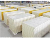 聚氨酯冷库板价格_批发聚氨酯冷库板厂家
