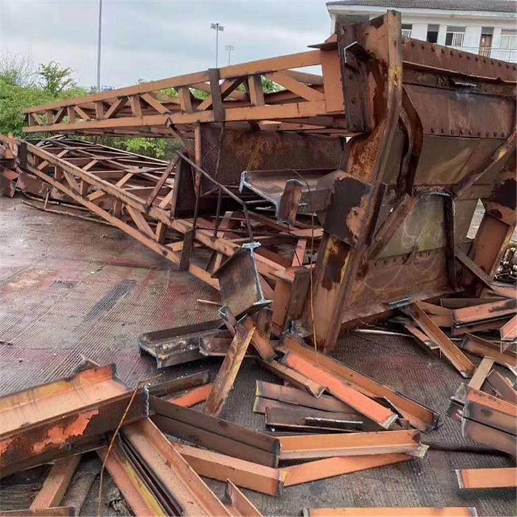 南沙区东涌高价废铁回收 附近废铁回收厂家