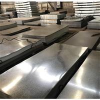 附近賣鍍鋅板  6月寶鋼鍍鋅板價格表<佛山鍍鋅板鋼材批發>