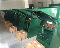 衡水市高壓電纜分支箱DFW-12/630一進四出不銹鋼價格