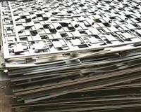 广州南沙区废铁回收 废钢材回收的价格 冷扎板废铁回收