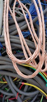 中山黄圃镇废铜回收公司 高价上门回收红铜黄铜