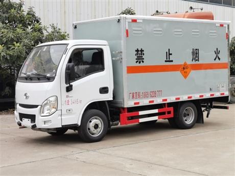 跃进国六炸药车,民爆物品配送车,国六微型爆破车厂家直供到云南