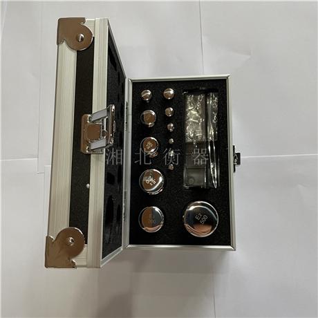 深圳2kg-1mg不锈钢标准砝码 E2E1级进口天平检定砝码价格