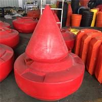 水上滾塑PE聚乙烯浮標 用于航道警示的警示浮標