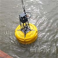水質監測浮標 水上大浮力聚乙烯浮標