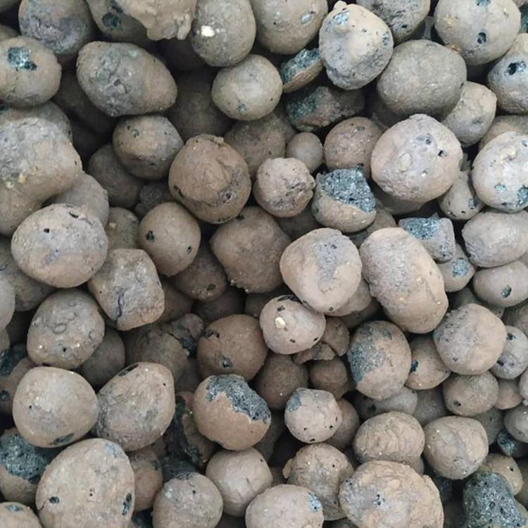 建筑回填陶粒 云南陶粒销售价格 园林绿化用