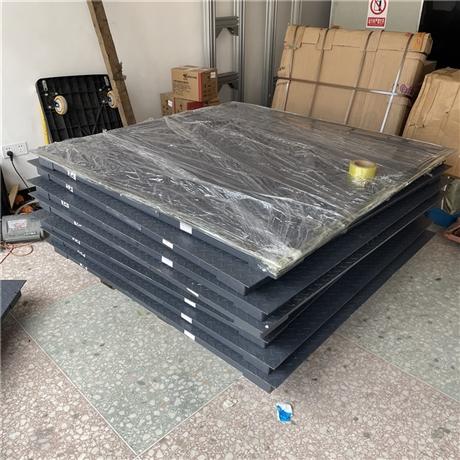 郴州3吨本安型防爆地磅 2000kg防爆电子磅秤 1吨防爆平台称