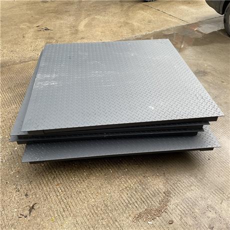 贵州1-3吨小地磅 不锈钢电子地磅 电子小地磅3t5t 小型地磅2吨价格