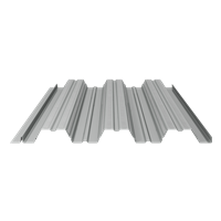 开口楼承板和闭口楼承板的区别