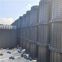 喀什厕所化粪池厂家 蓝田家用新疆排放池 农村旱厕哈密地区