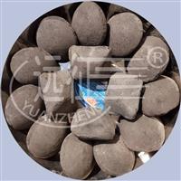 干燥后的千赢官方下载强度能达到每球能承受100公斤以上的压力