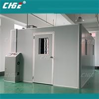 高温烧机室,烧机房ORT系列