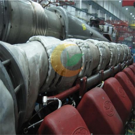 甘肃兰州可拆卸控制阀保温衣厂家