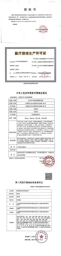 T03-C1型多功能治疗仪 家庭理疗仪供应商