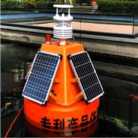 湖泊浮标式多功能水质监测 河湖浮岛式水质在线监测系统