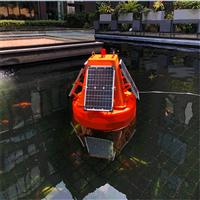 浮标水质监测常规五参数 浮标水质在线监测监控仪