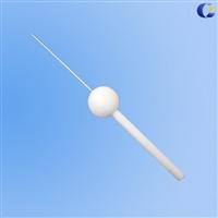 直径3mm试验探棒 微波炉门试验探针  IEC60335试验探棒