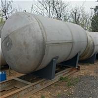 不锈钢缓冲罐厂家 5000升不锈钢缓冲罐