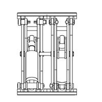 特殊升降机厂液压超大吨位升降机