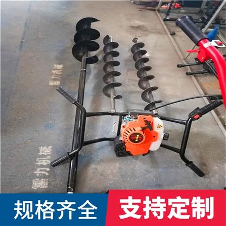 地下穿管钻孔机 1-10全螺旋式是过路穿孔工具 携带方便