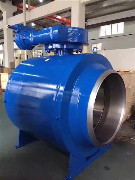 江苏唐龙Q361F-25C一体式焊接球阀