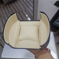 双开手表盒 表盒 手表表盒批发 表盒定制 批发价格